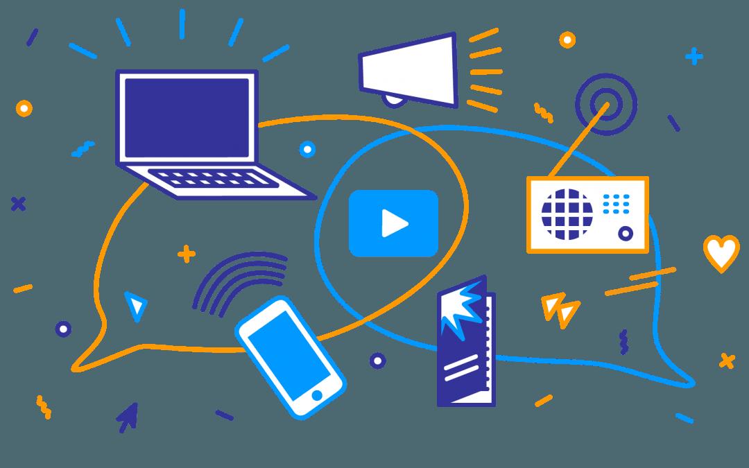Czym jest strategia komunikacji Social Media?